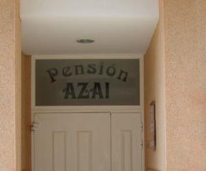 Pensión Azai