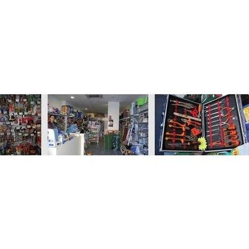 Reparto a domicilio: Productos y Servicios   de Ferretería Silos