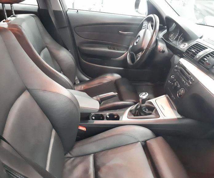 BMW Serie 1 118d 2011 9.500€