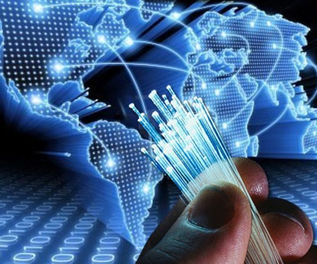 La instalación de fibra óptica