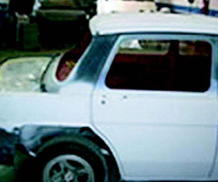 taller de coches clasicos bizkaia