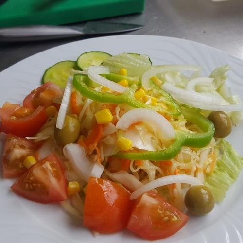 Cocina casera en Granadilla de abona