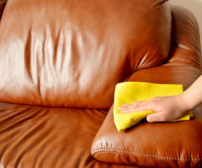 Limpieza de domicilios: Nuestros servicios de Limpiezas Uninet