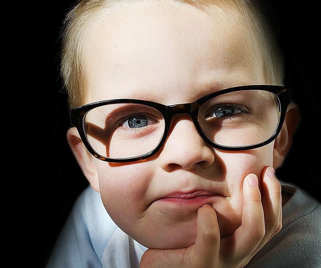 Enfermedades oculares más comunes en los niños
