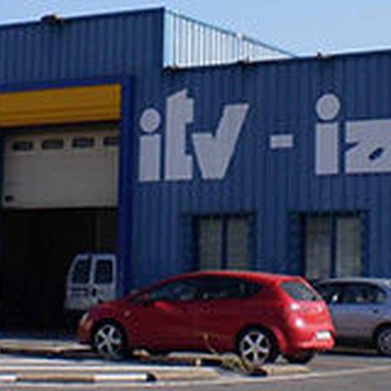 Cita on line: CITA PREVIA de ITV Amorebieta