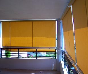 Toldo Stor  Balcón