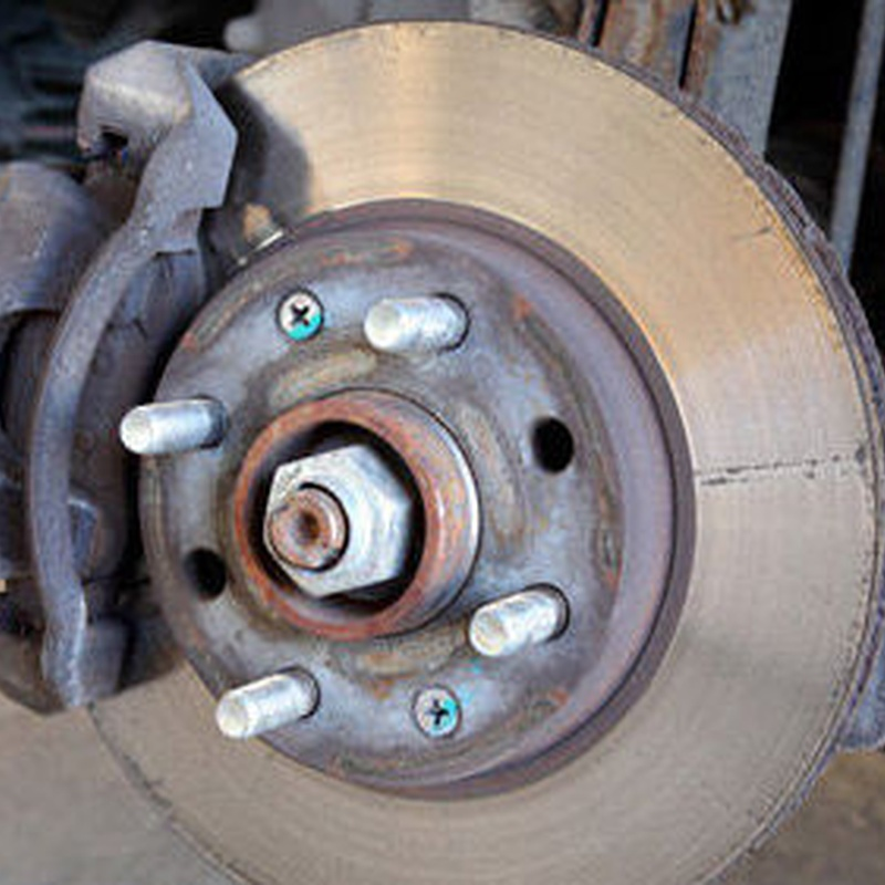 Brakes: Services de Talleres Igor