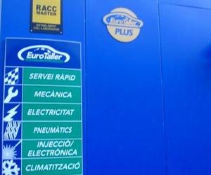 Taller de automóviles en Santpedor | AutoSantpedor, S.L.