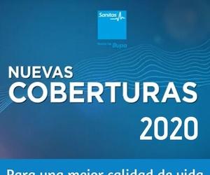 Más Coberturas 2020: una mejor calidad de vida