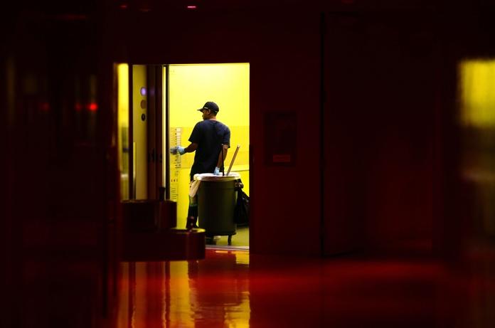 Limpiezas nocturnas: Servicios de Limpiezas Job