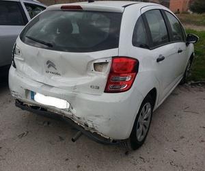 Reparación económica de vehículos con golpes en Algeciras
