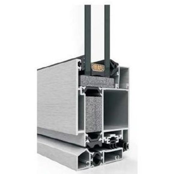 Sistema puerta Millenium Plus RPT: Productos y servicios de Sagasti Leihoak