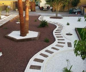 Diseñamos y creamos tu nuevo jardina