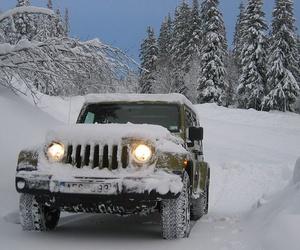 Cómo escoger cadenas para la nieve