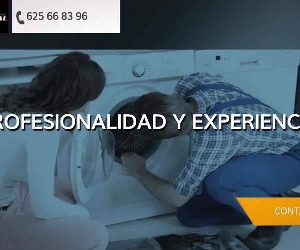 Reparación de electrodomésticos en Fuenlabrada | Ispal