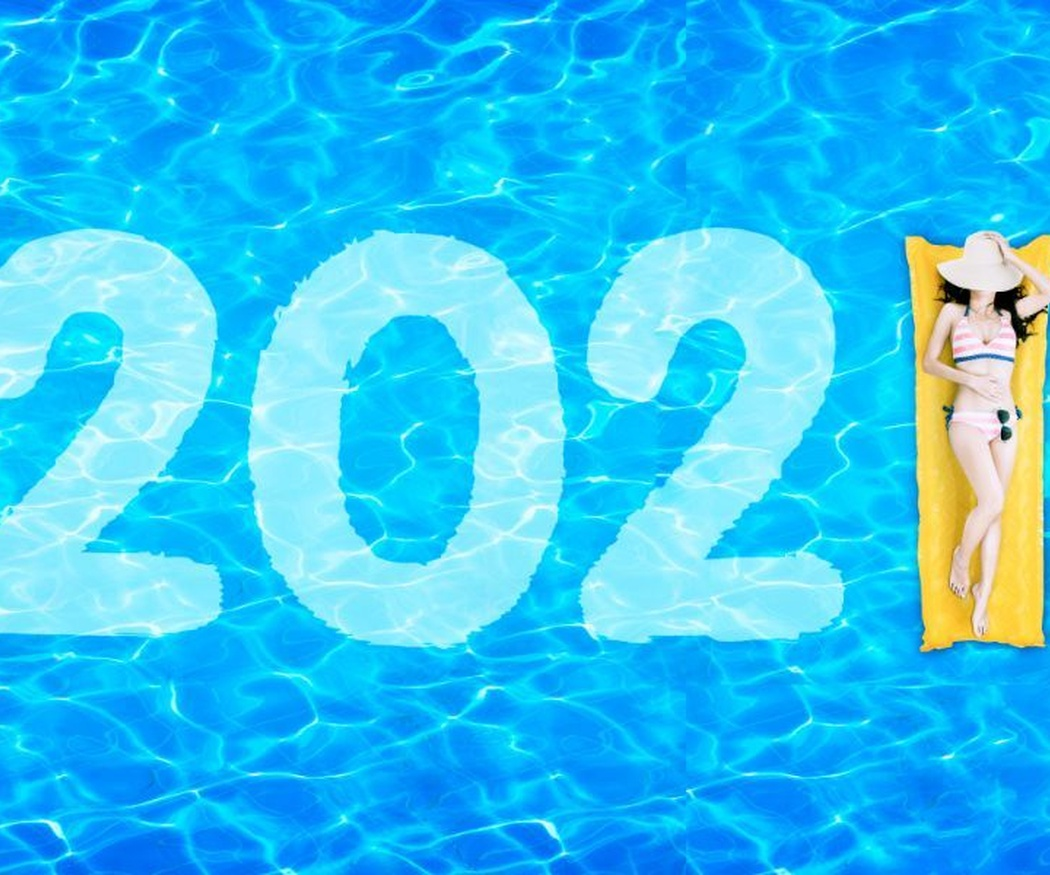 ¡Estrena piscina para el verano 2021!