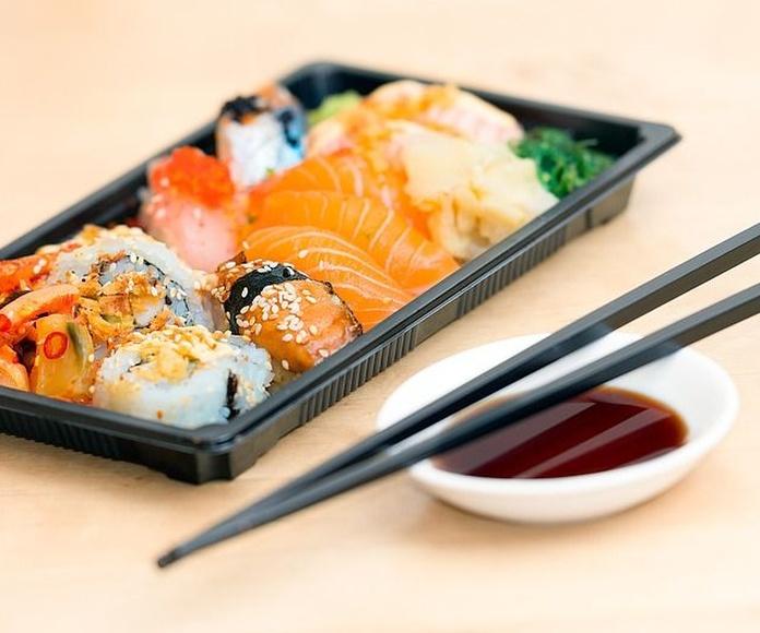 Menús personalizados: Servicios de Santander de Catering