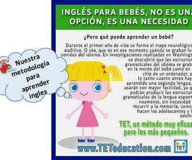 Total English Teaching