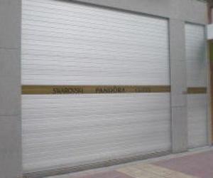 Automatismos Murcia - Instalación de cierres