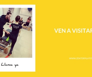 Estudio de pilates eb Orihuela, Alicante | Zenter Pilates