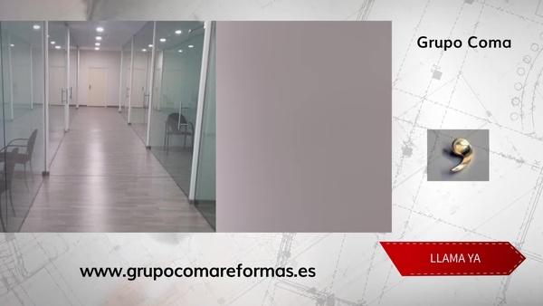 Reforma de lujo en Madrid centro - Grupo Coma