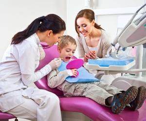 Clínica odontopediatra enEl Prat de Llobregat