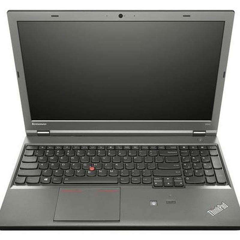 "Lenovo ThinkPad W530 15"": Servicios de Hardware Ocasió"