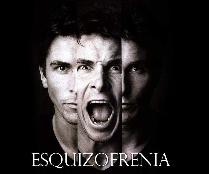 El Documental sobre esquizofrenia 2015