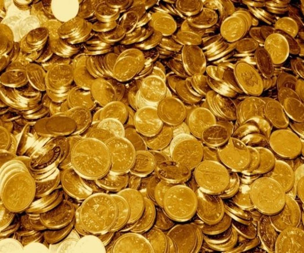 Consideraciones sobre el valor de las monedas de oro