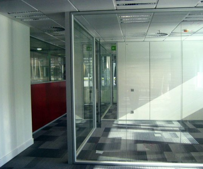 Otros: Productos de Sistemas DIM Instalaciones Comerciales, S.L.