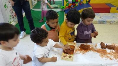 Todos los productos y servicios de Guarderías y Escuelas infantiles: Centro Infantil Los Juncos