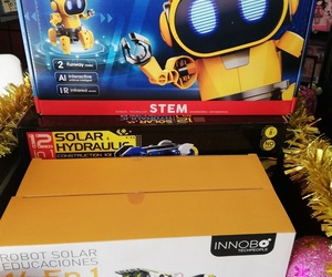 ROBOTICA EDUCATIVA EL REGALO DE ESTAS FIESTAS!!!!!!!