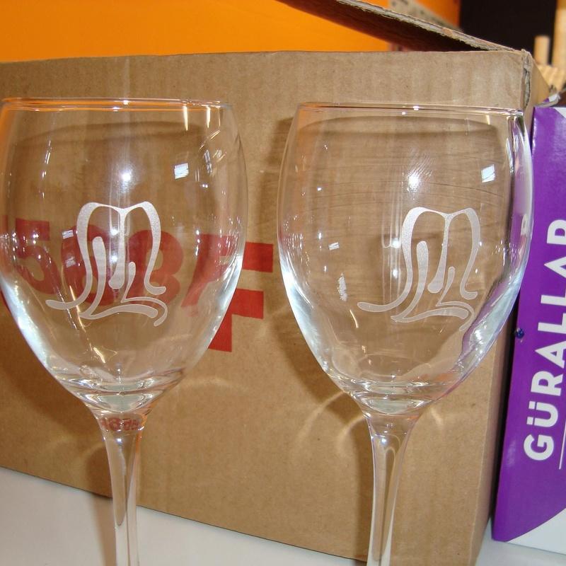 Regalos Publicitarios y Merchandising: Servicios de Vinils i Més