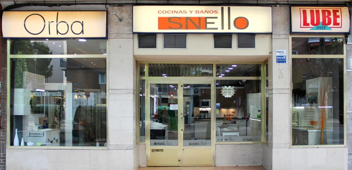 Muebles de baño y cocina en Getafe para crear tu hogar