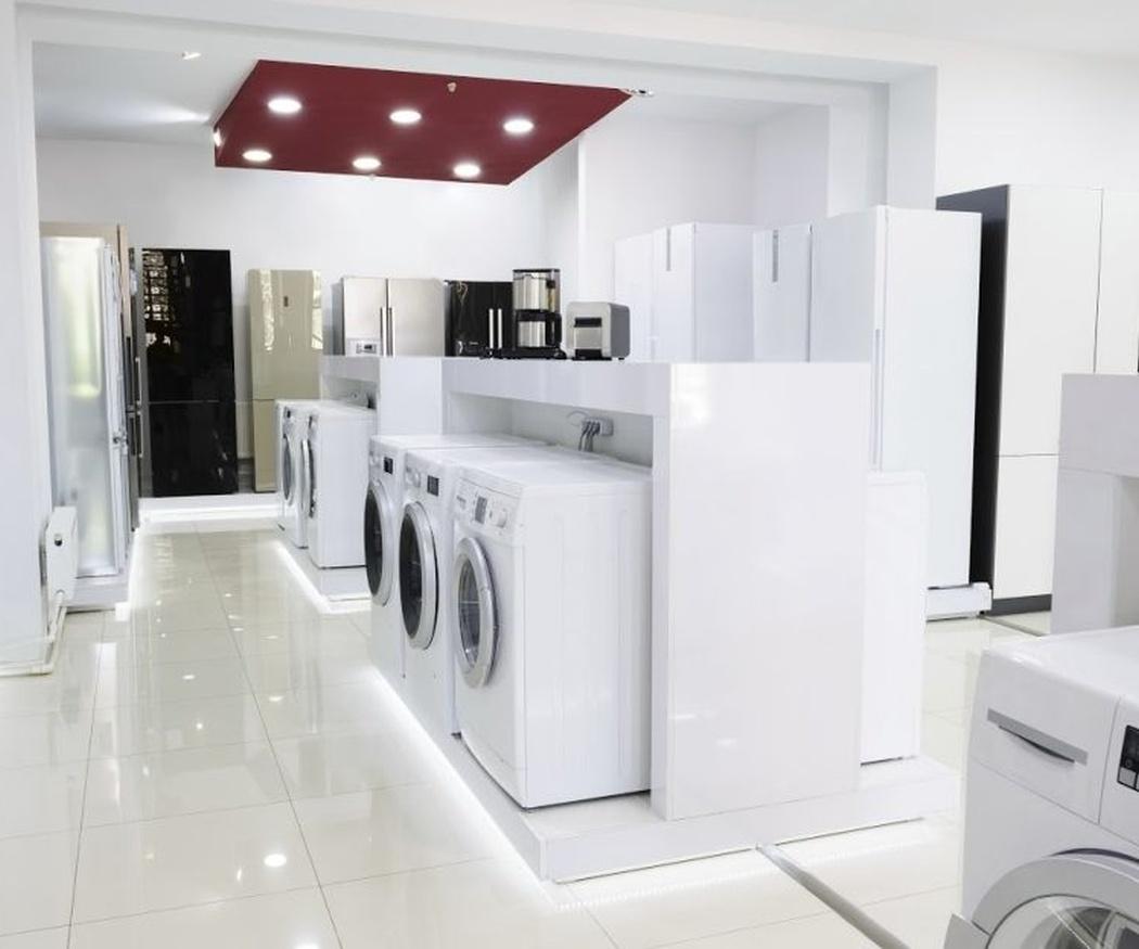 Los electrodomésticos básicos para vivir bien