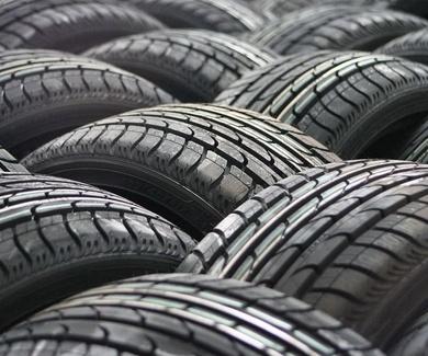 Los neumáticos se están adaptando a los cambios en cuanto a movilidad