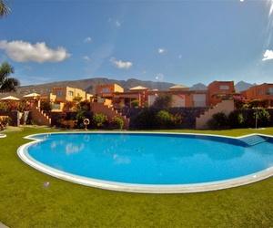 Construcción de casas de lujo en Tenerife