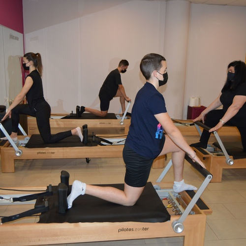 Estudio de pilates eb Orihuela, Alicante   Zenter Pilates