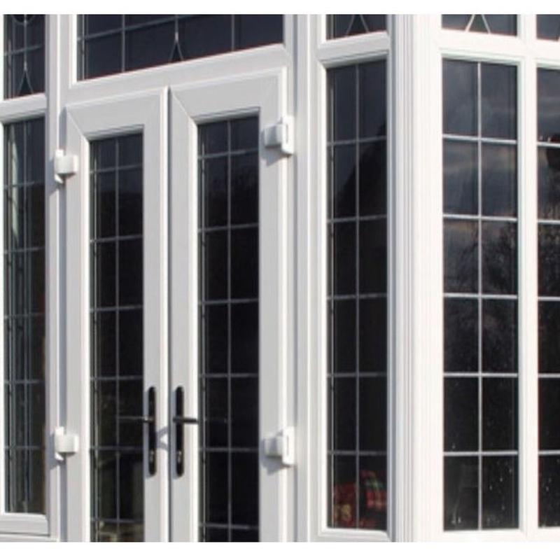 Cerramientos: Productos y servicios de Aluminios Tello