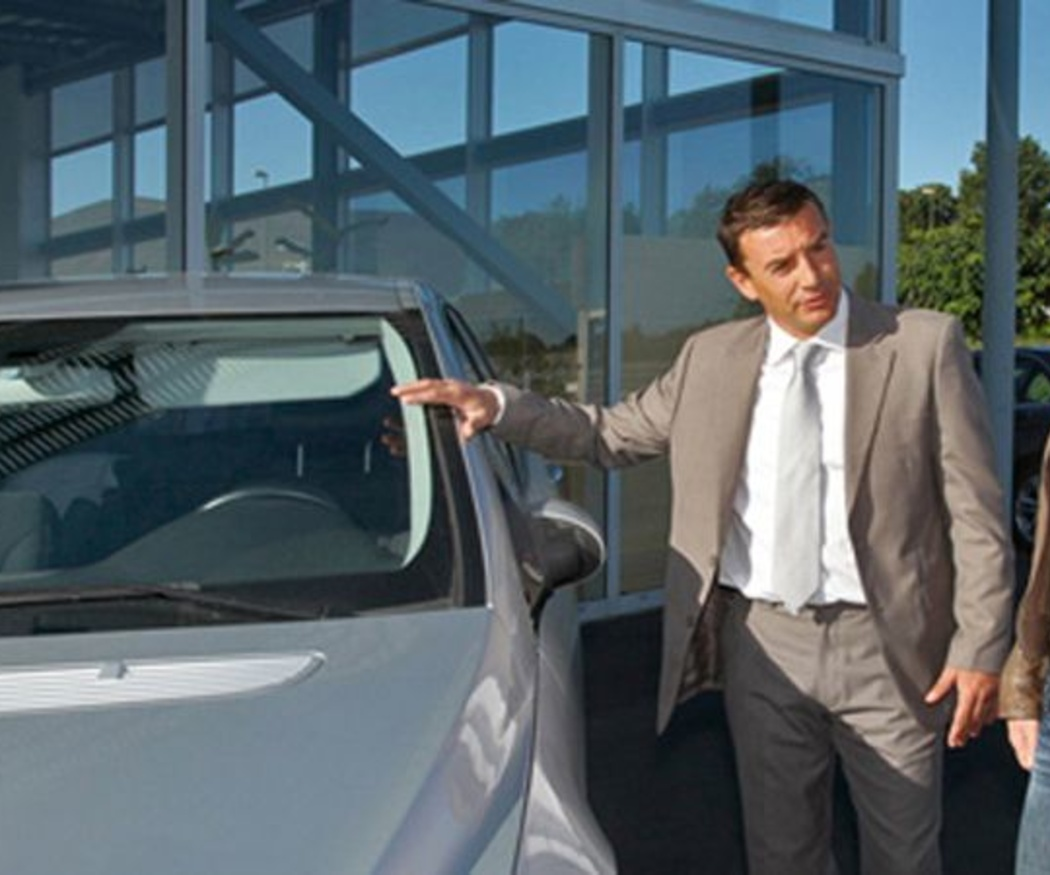Consejos para alquilar un vehículo