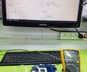 Reparaciones placas base portatiles