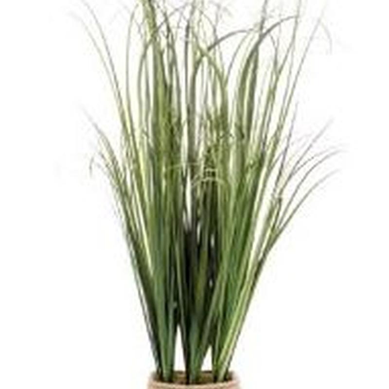 Arbusto de hierba artificial Valencia