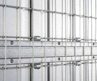 Puertas plegables :  de Puertas Pucho