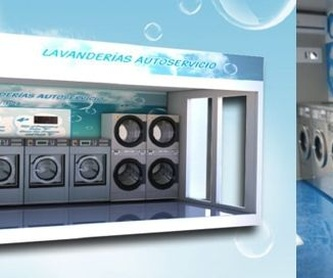 Túnel de lavado: Productos de Sojigar