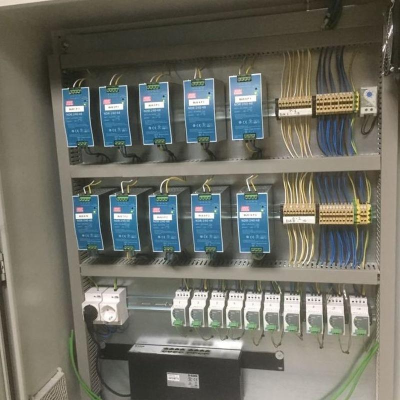 Control de accesos: Servicios de Eleccom