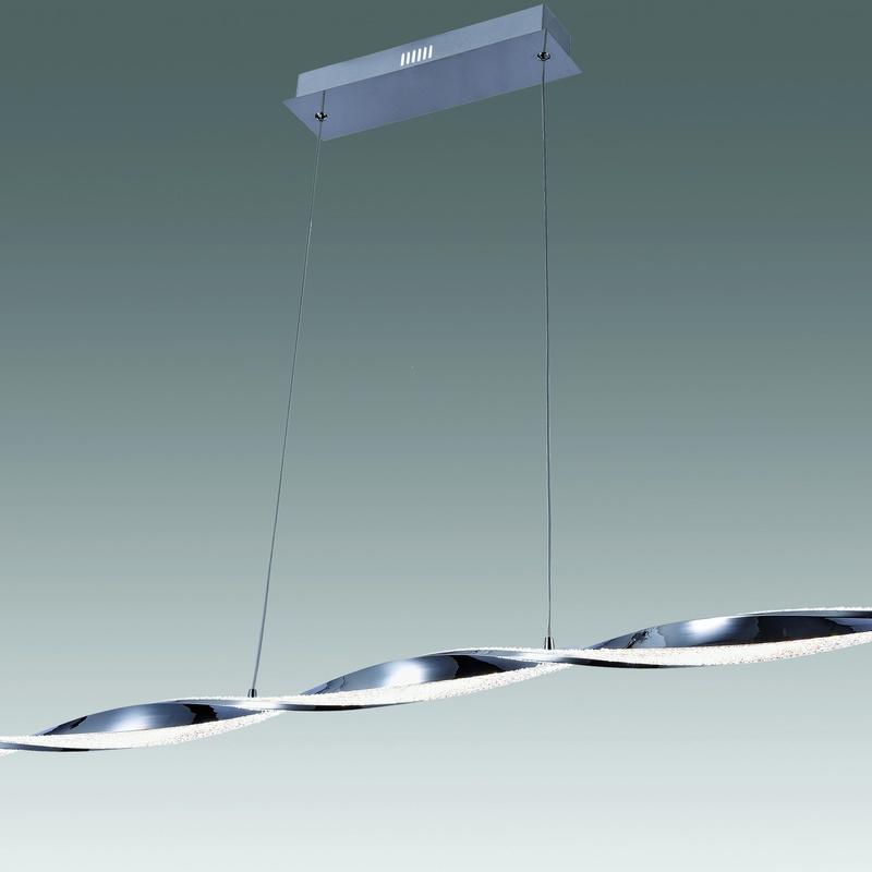 Lámpara Weave lineal 35W: catálogos de Iluminación Raquel