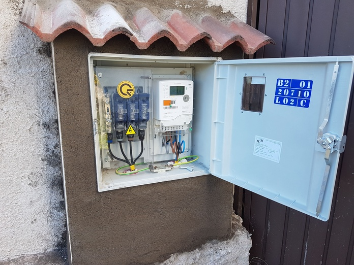 Instalaciones eléctricas: Servicios de Gil-Qui, group