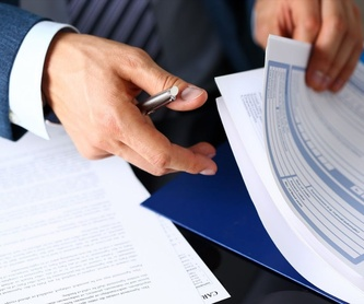 Derecho fiscal: Áreas de trabajo de Marco Antonio Rodrigo Abogados