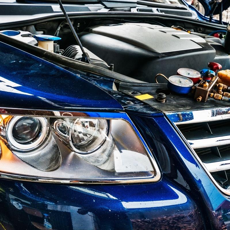 Mecánica en general: Servicios de Nuzzi Motor, S.L.
