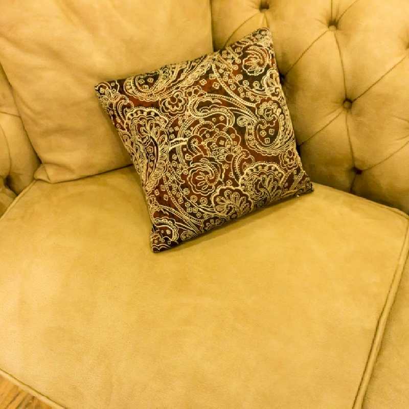Tapizado de sofás